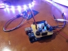 Arduino Shield Working