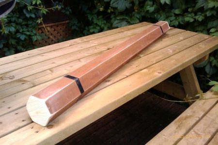 Rainstick – A New Instructable
