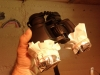 Binoculars with filters