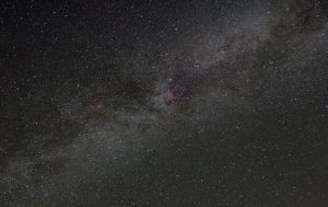 North America Nebulae